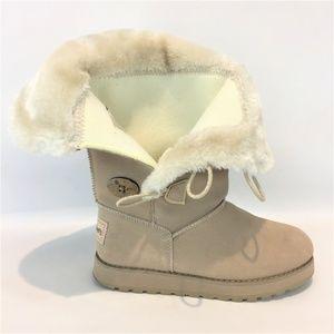 Skechers Shoes - SKECHERS 6/36 Warm Winter Boot